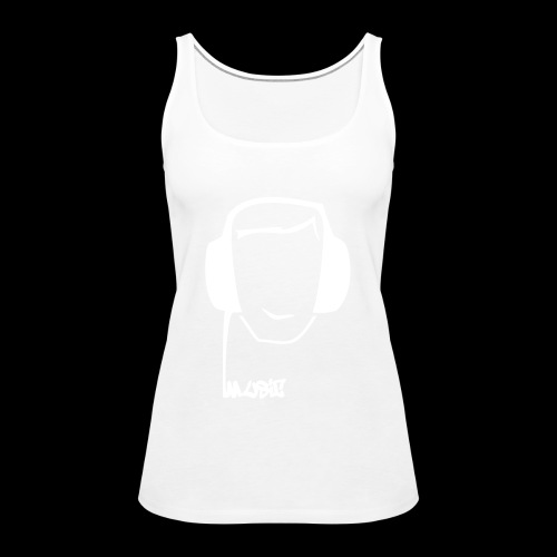 earProtect - Frauen Premium Tank Top