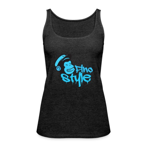 Pino style - Camiseta de tirantes premium mujer