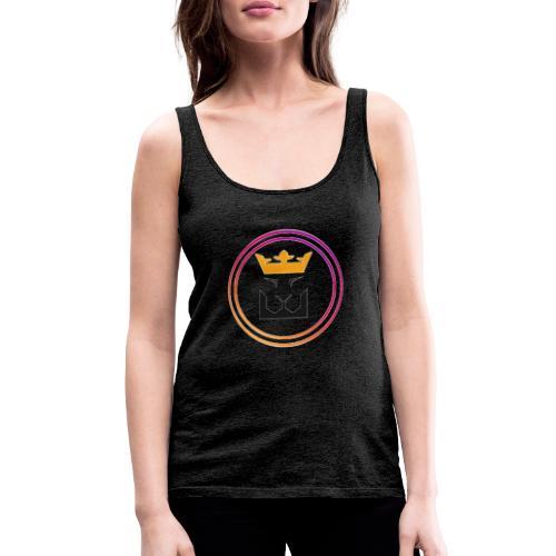 MMC - Camiseta de tirantes premium mujer