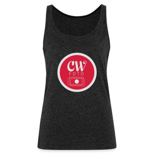 cw_foto_simplyfied-ai - Premium singlet for kvinner