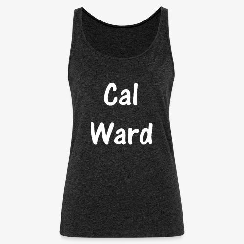 Cal Ward - Women's Premium Tank Top