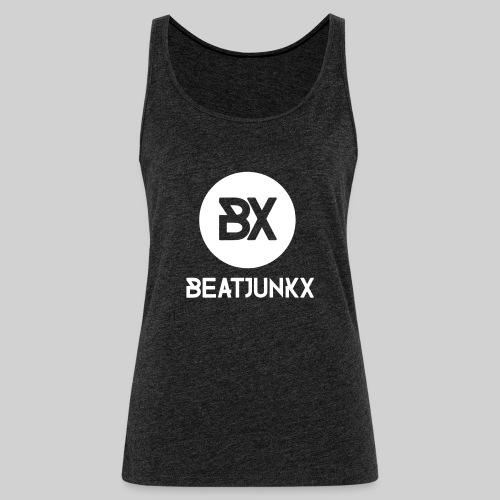 BEATJUNKX Mega Tank Fan - Women's Premium Tank Top