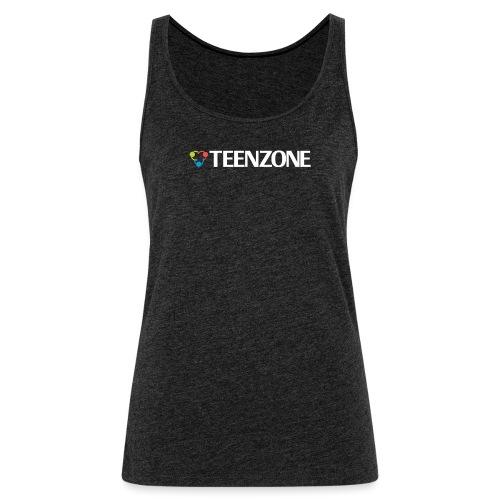 Teenzone - Frauen Premium Tank Top
