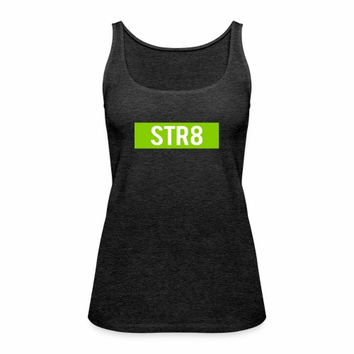STR8 - Frauen Premium Tank Top