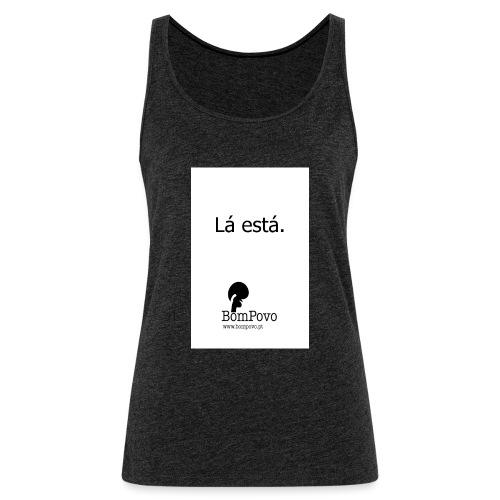 laesta - Women's Premium Tank Top