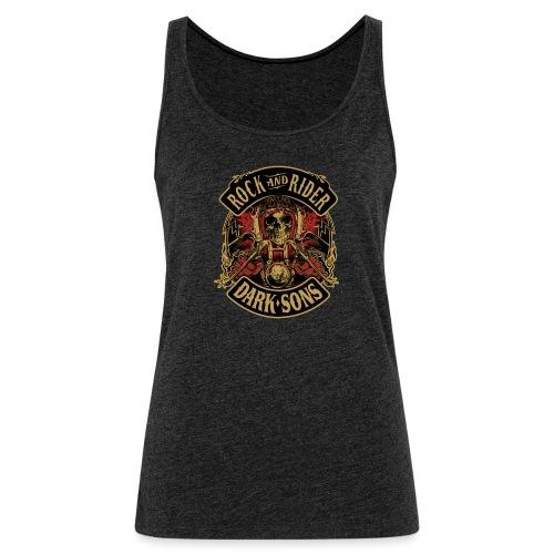 Dark sons - Camiseta de tirantes premium mujer