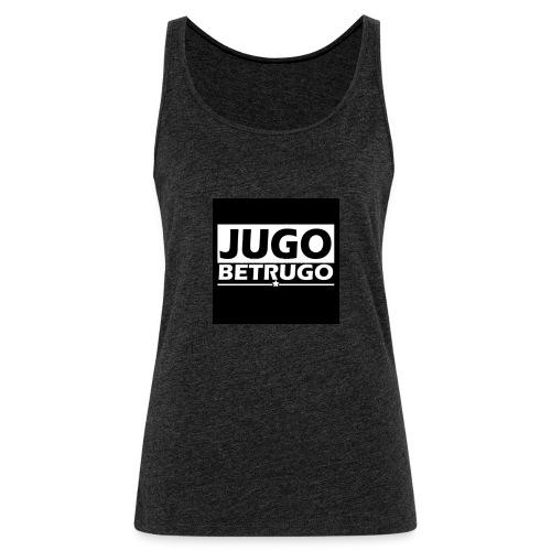 YUGO - BETRUGO - Frauen Premium Tank Top