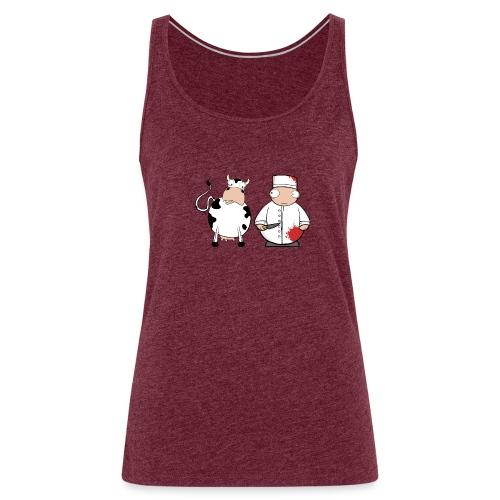Friends ? - Camiseta de tirantes premium mujer