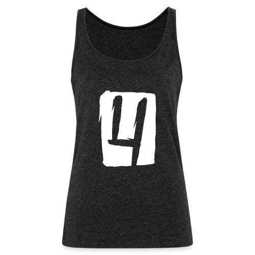 4Branger T-shirt for WOMEN - Frauen Premium Tank Top
