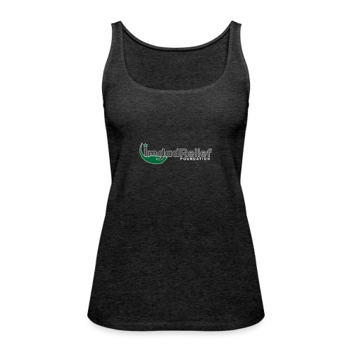 Imdad 02 - Women's Premium Tank Top