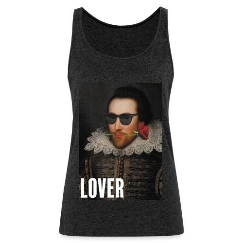 Shakespeare, ce lover - Débardeur Premium Femme