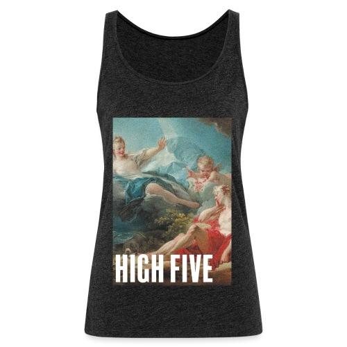 High Five - Débardeur Premium Femme