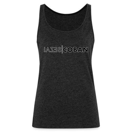 Knowledge Shirt6 - Frauen Premium Tank Top
