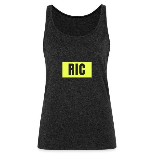RIC - Premium singlet for kvinner
