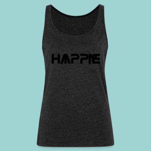 Happy Hippie - Frauen Premium Tank Top