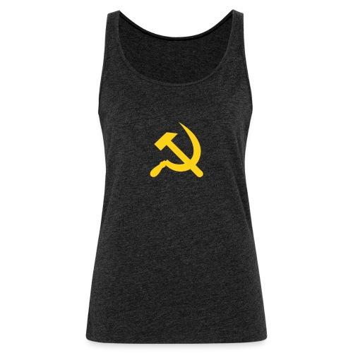 Soviet Union - Vrouwen Premium tank top
