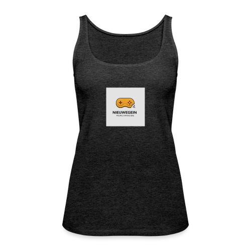 Nieuwegein Merchandise - Vrouwen Premium tank top