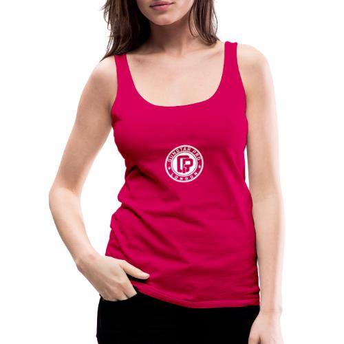 GunstarPro GYM - Women's Premium Tank Top