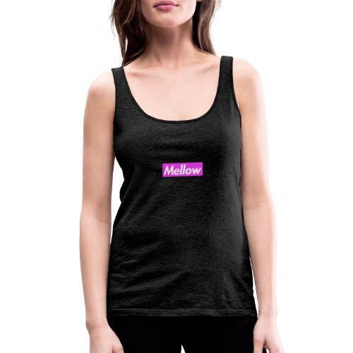 Mellow Purple - Women's Premium Tank Top