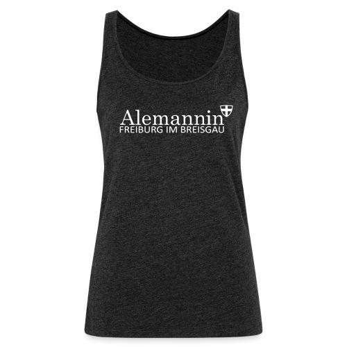 Alemannin - Frauen Premium Tank Top