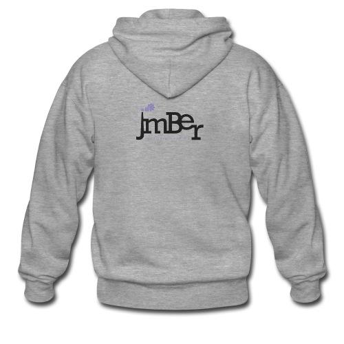 Factoria gràfica JmBer - Chaqueta con capucha premium hombre