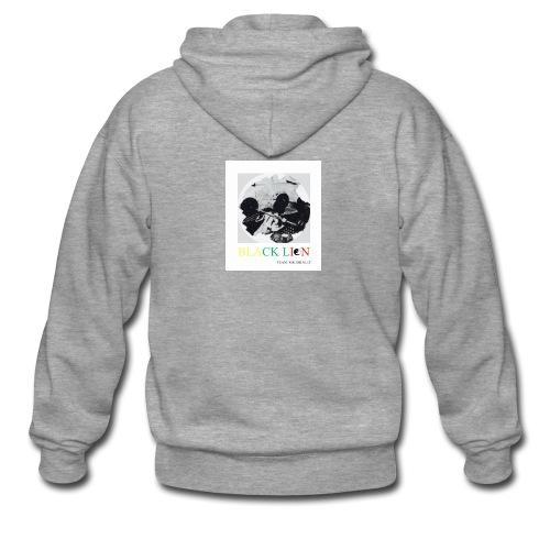 black lion - Premium-Luvjacka herr