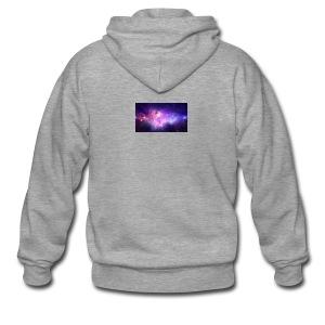 galaxy - Premium Hettejakke for menn