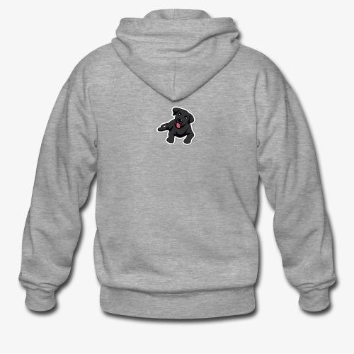 Fern Collection - Men's Premium Hooded Jacket