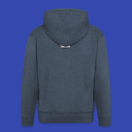 JRY - Men's Premium Hooded Jacket