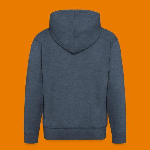FoxxyTube lPhone 6 / 6s Case - Men's Premium Hooded Jacket