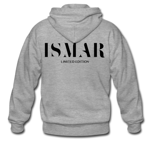 ISMAR Limited Edition - Men's Premium Hooded Jacket