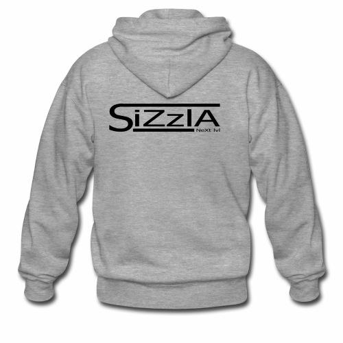 siznextlvl - Männer Premium Kapuzenjacke