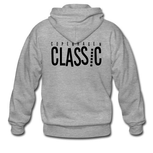 CPH Classic T-shirt | Damer - Herre premium hættejakke