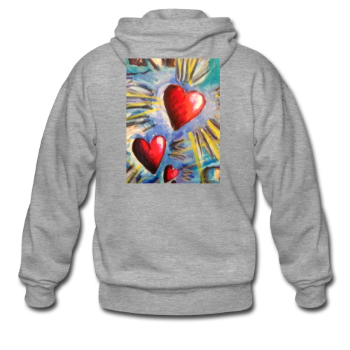 IMG_2493-JPG - Men's Premium Hooded Jacket