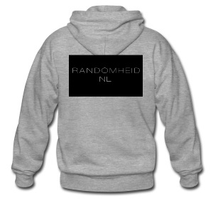 RandomheidNL trui - Mannenjack Premium met capuchon