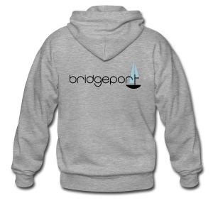 bridgeport - Männer Premium Kapuzenjacke