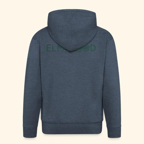 elmwood - Männer Premium Kapuzenjacke
