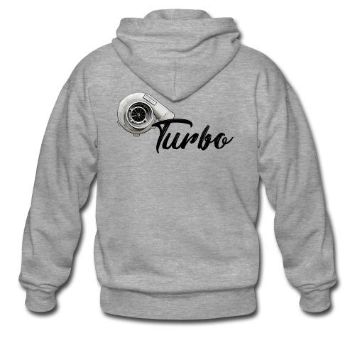 Turbo - Männer Premium Kapuzenjacke