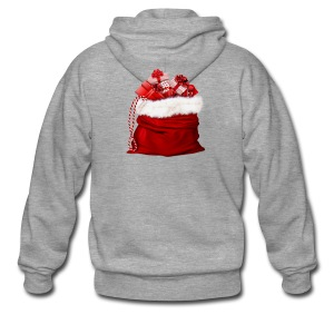 Christmas gifts t-shirt - Men's Premium Hooded Jacket