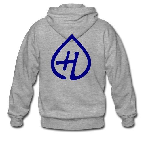 Hangprinter logo - Premium-Luvjacka herr
