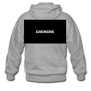 Cheacks MousePad - Mannenjack Premium met capuchon