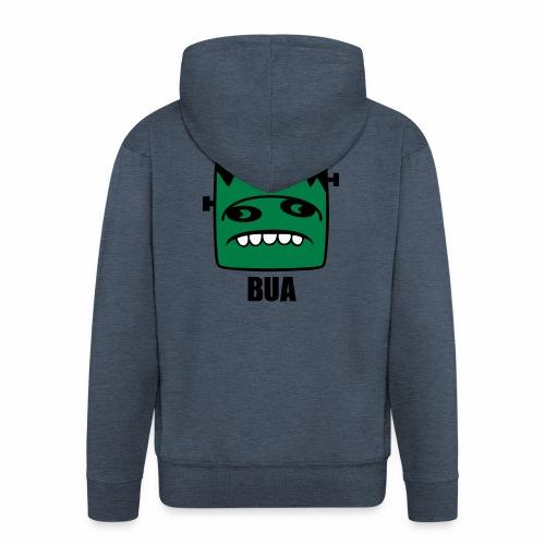 Fonster Schanzer Bua - Männer Premium Kapuzenjacke