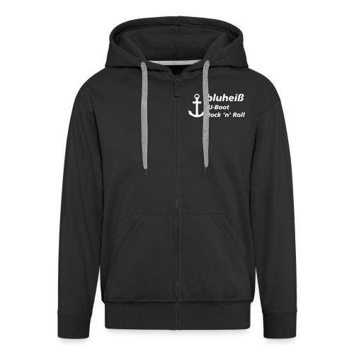 ankerccvh - Männer Premium Kapuzenjacke