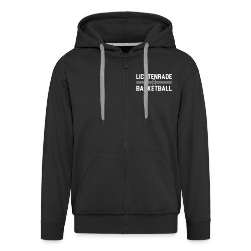 Lichtenrade Basketball - Männer Premium Kapuzenjacke