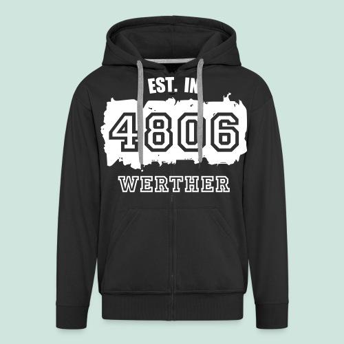 Established 4806 Werther - Männer Premium Kapuzenjacke