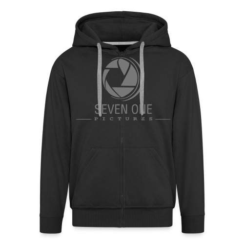 seven_one - Männer Premium Kapuzenjacke