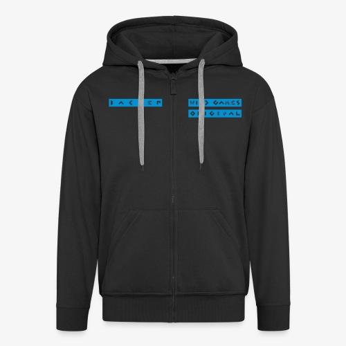 WildDos - Men's Premium Hooded Jacket
