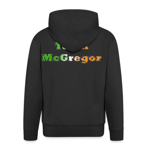 Team McGregor - Männer Premium Kapuzenjacke