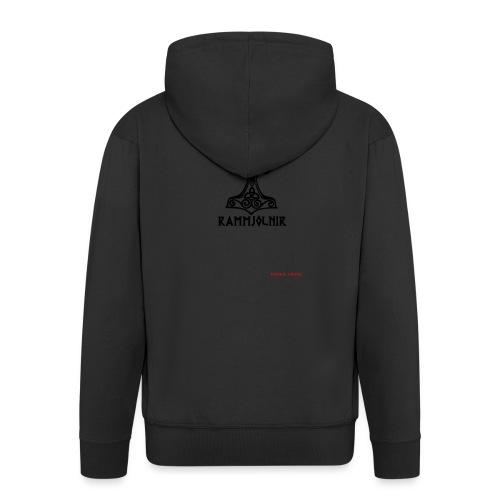 THOR's-RAMMjolnir - Veste à capuche Premium Homme