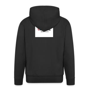 SakerhetPaVag - Premium-Luvjacka herr